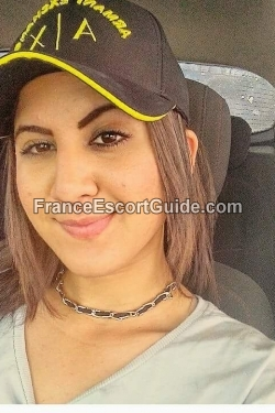 Escort Annonce Marely